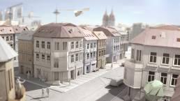 Deutsche Fernsehlotterie Origami