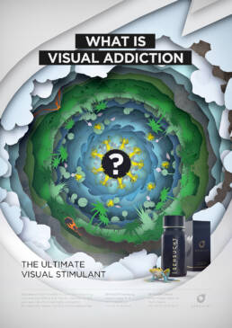 Sehsucht - The Ultimate Visual Stimulant