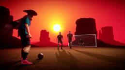 Puma Football global campaign