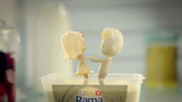 Rama - Love In The Fridge