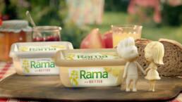 Rama - TVC Love In The Fridge
